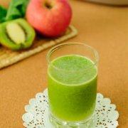 苹果猕猴桃果汁的做法
