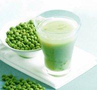 原味绿豆豆浆的做法