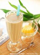 原味珍珠奶茶的做法